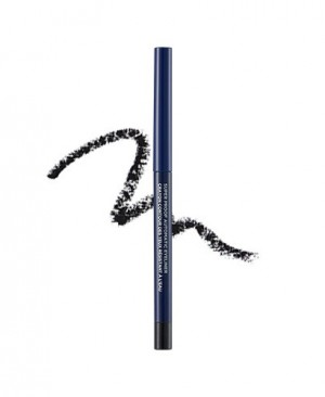 Chi ke mat Super Proof Automatic Eyeliner The Face Shop (2)