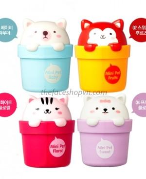 kem-duong-da-tay-mini-pet-hand-cream-thefaceshop
